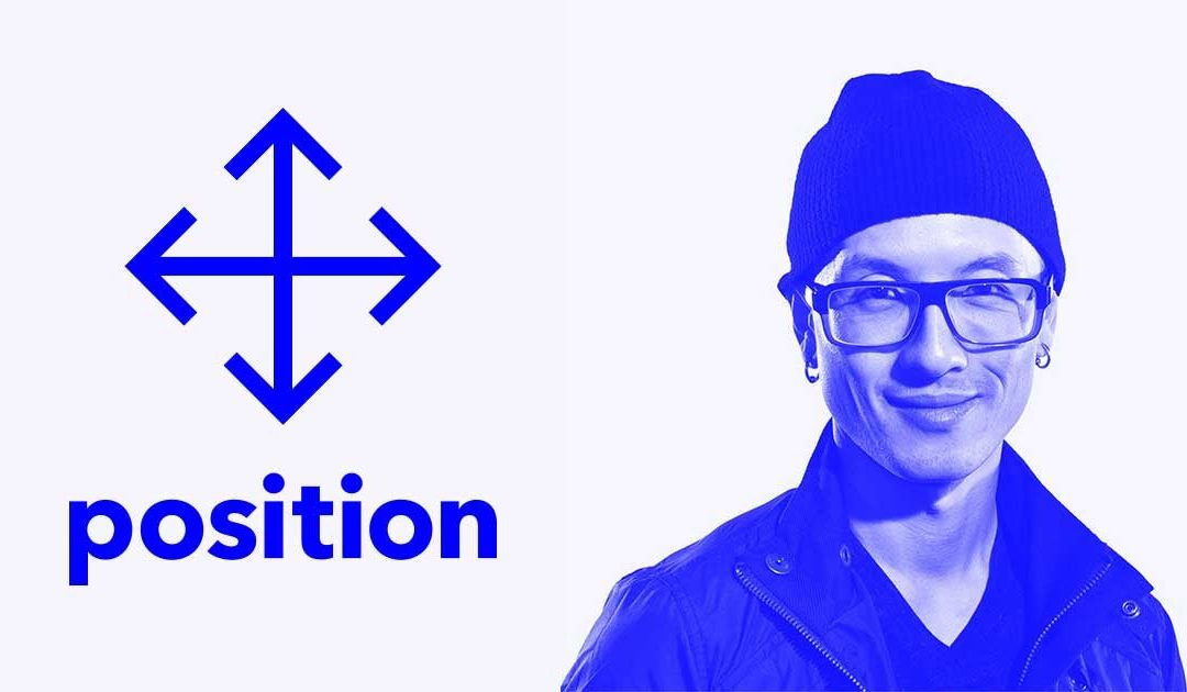 Chris Do – Speaking At AIGA Position Conference