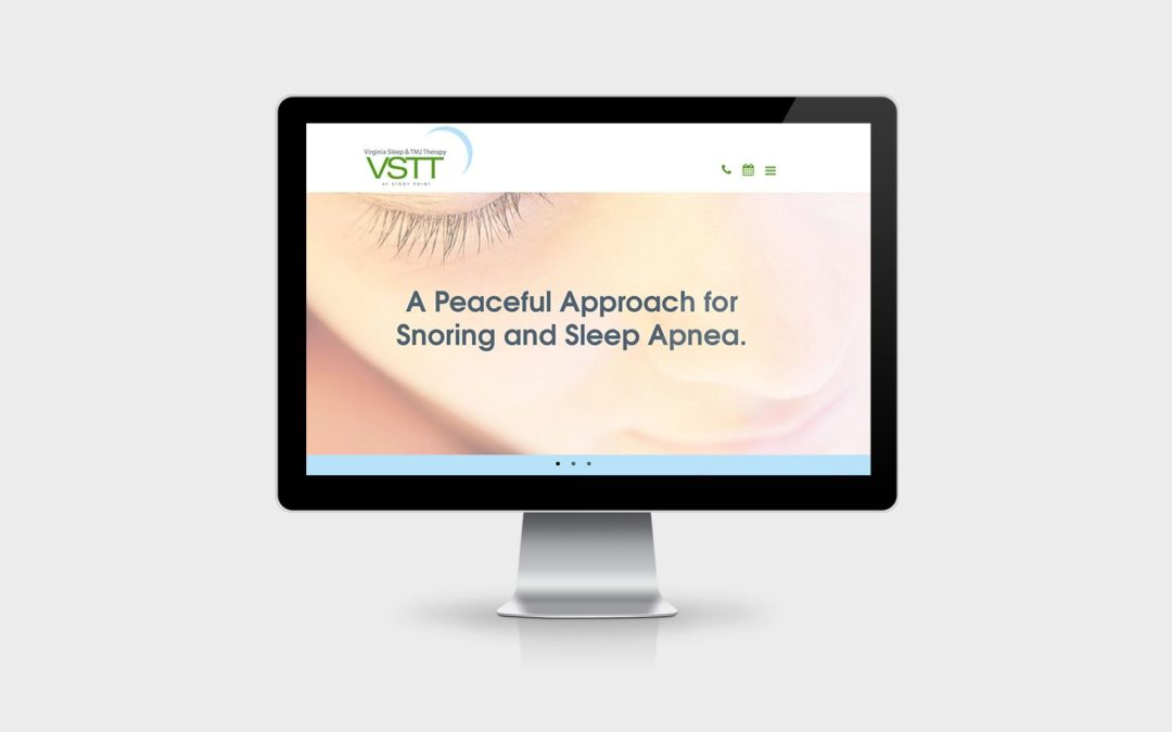 Virginia Sleep and TMJ Therapy