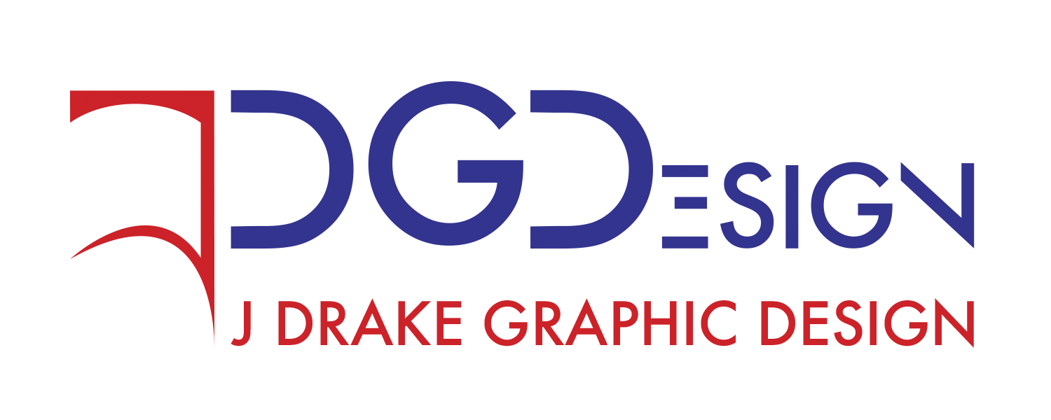 J Drake Graphic Design