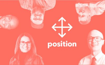 Position Conference: The Business of Design